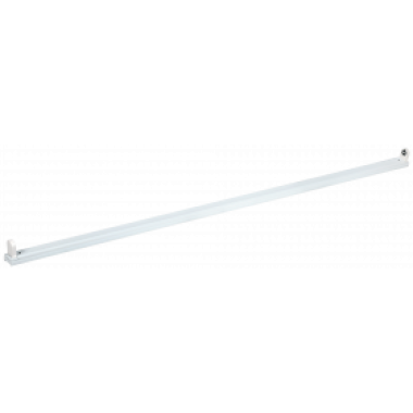 LDBO0-1001-01-120-K01 IEK Светильник светодиодный линейный ДБО 1001 под светодиодную лампу 1хТ8 1200мм IP20