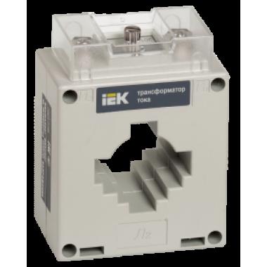 ITB20-3-05-0200 IEK Трансформатор тока ТШП-0,66 200/5А 5ВА класс 0,5S габарит 30