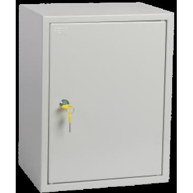 NKU10-YAUO-96024074-01 IEK Ящик управления освещением ЯУО9602-4074 автоматические выключатели 3P 1х125А 1P 1х1А контактор 1х115А таймер фотореле IEK