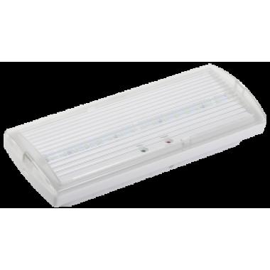 LDPA0-5030-1H-K01 IEK Светильник аварийный ДПА 5030-1 постоянного действия NI-CD 1ч IP20 IEK