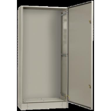 NKU10-SHOI-71000000-01 IEK Шкаф уличного освещения И710 рубильник 1х250А выключатели автоматические 1Р 3х6А контакторы 1х9А 2х115А плавкие вставки 12х160А 3х250А IEK