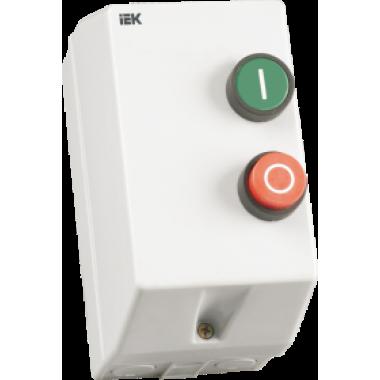 KKM-1 IEK Оболочка для КМИ 9-18А IP54 IEK