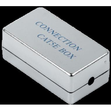 CS80-1C5EF-G IEK Адаптер проходной кат.5E FTP тип IDC-IDC (Krone) GENERICA