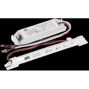 LLVPOD-EPK-200-1H IEK Блок аварийного питания БАП200-1,0 для LED IEK