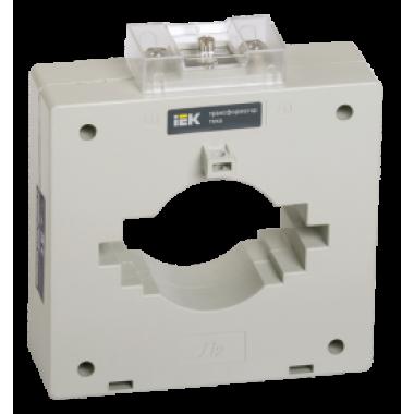 ITB50-2-15-1200 IEK Трансформатор тока ТШП-0,66 1200/5А 15ВА класс 0,5 габарит 85