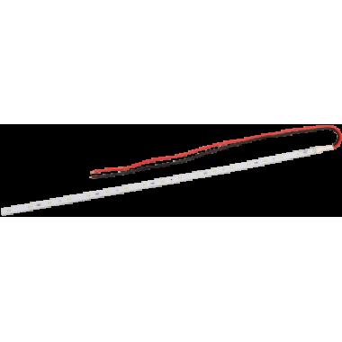 LDVAOD-SMD-2835-18 IEK Линейка LED-18SMD2835 3,6Вт 12В 4000-4500K для БАП12-3 IEK