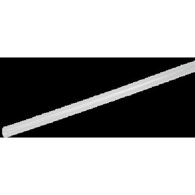 UDRS-D1-1-K00 IEK Трубка термоусаживаемая ТТУ 1/0,5 прозрачная (1м) IEK