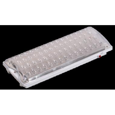 LDPA0-2104-60-K01 IEK Светильник аварийный ДПА 2104 непостоянного действия 60LED 4ч IP20 IEK