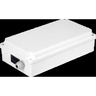 LLVPOD-EPK-120-1H-U IEK Блок аварийного питания БАП120-1,0 универсальный для LED IP65 IEK