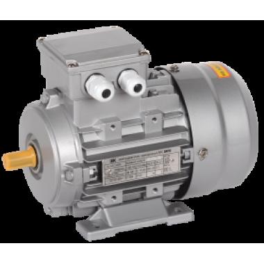 AIS056-A2-000-1-3010 IEK Электродвигатель асинхронный трехфазный АИС 56А2 380В 0,09кВт 3000об/мин 1081 DRIVE IEK