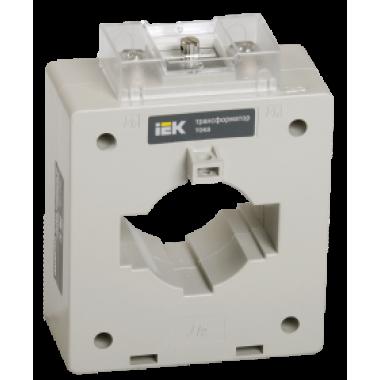 ITB40-2-10-0800 IEK Трансформатор тока ТШП-0,66 800/5А 10ВА класс 0,5 габарит 60