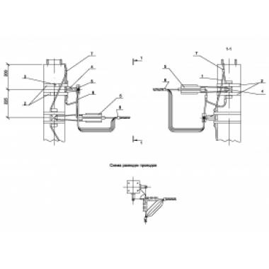 ASIP-BET-KRB-210-00-00 IEK Крепление анкерное угловое без разрезания провода IEK