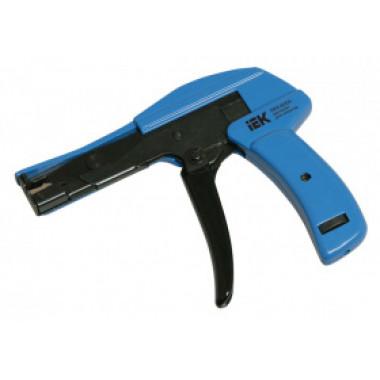 THS10-W4 8 IEK Пистолет для затяжки и обрезки хомутов ПКХ-600А IEK