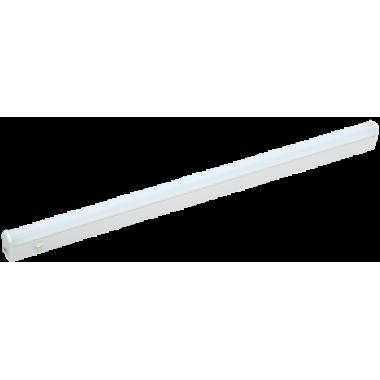 LDBO0-3002-7-4000-K01 IEK Светильник светодиодный линейный ДБО 3002 7Вт 4000К IP20 572мм пластик