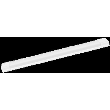 LDBO0-4001-18-4000-K01 IEK Светильник светодиодный линейный ДБО 4001 18Вт 4000К IP20 600мм опал